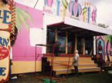 Knutsford May Fair, 1992.
