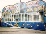 Ilkeston Charter Fair, 1992.