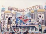 Hull Pleasure Fair, 1985.