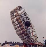 Burnley Fair, 1985.