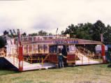 Burnley Fair, 1987.