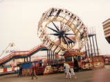 Southport, Pleasureland, 1987.