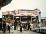 Southport, Pleasureland, 1978.