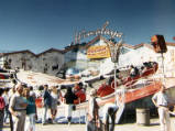 Southport, Pleasureland, 1988.