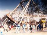 Kettering Wicksteed Park, 1987.