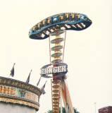 Nottingham Goose Fair, 1996.