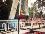 Alton Towers, 1989.