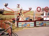 Irvine Beach Park, 1989.