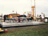 Knutsford May Fair, 1991.