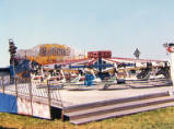 Knutsford May Fair, 1995.