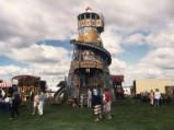 Flookburgh Fair, 1987.