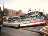 Ilkeston Charter Fair, 1993.