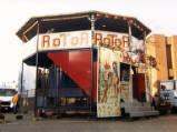Ilkeston Charter Fair, 1987.