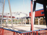 American Adventure Theme Park, 1999.