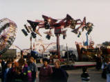 Hull Pleasure Fair, 1994.