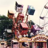 Bolton Fair, 1982.