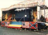 Bury Fair, 1987.