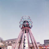 Blackburn Fair, 1983.