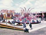 Burnley Fair, 1984.