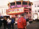Loughborough Fair, 1997.