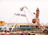 Southport Pleasureland, 1987.