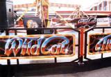 South Shields Amusement Park, 1987