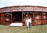 Newcastle Town Moor Fair, 1987