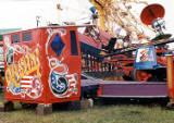 Newcastle Town Moor Fair, 1987