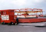 Seaburn Amusement Park, 1987