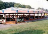 Swansea Fair, 1987.