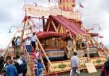 Great Dorset Steam Fair, 1987.