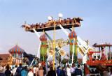 Ilkeston Fair, 1987.