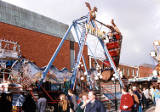 Loughborough Fair, 1987.