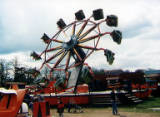 Knutsford May Fair, 1996.