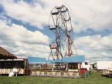 Flookburgh Steam Rally, 1999.