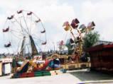 Bolton Fair, 1983.