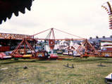 Burnley Fair, 1987.