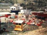 Rawtenstall Fair, 1987.