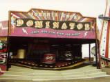 Hunstanton Amusement park, 1999.