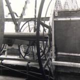 Ivan Bennett Factory, 1973.