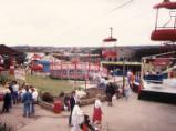 Scarborough Amusement park, 1989.
