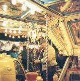 Ripley Fair, 1987.