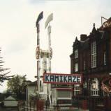 Ripley Fair, 1992.