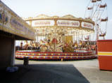 Mablethorpe Amusement Park, 1995.