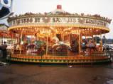Hunstanton Amusement Park, 1995.
