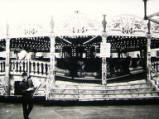 Hunstanton Amusement Park, 1972.