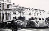 Stratford-upon-Avon Mop Fair, 1962.