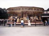 Drayton Manor Park, 1989.