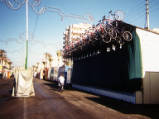 Andalusia La Linea Fair, 1993.