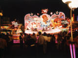 Andalusia La Linea Fair, 1993.